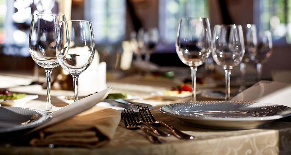 Casual dining company